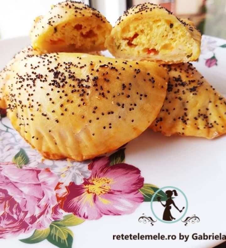 Empanadas 1