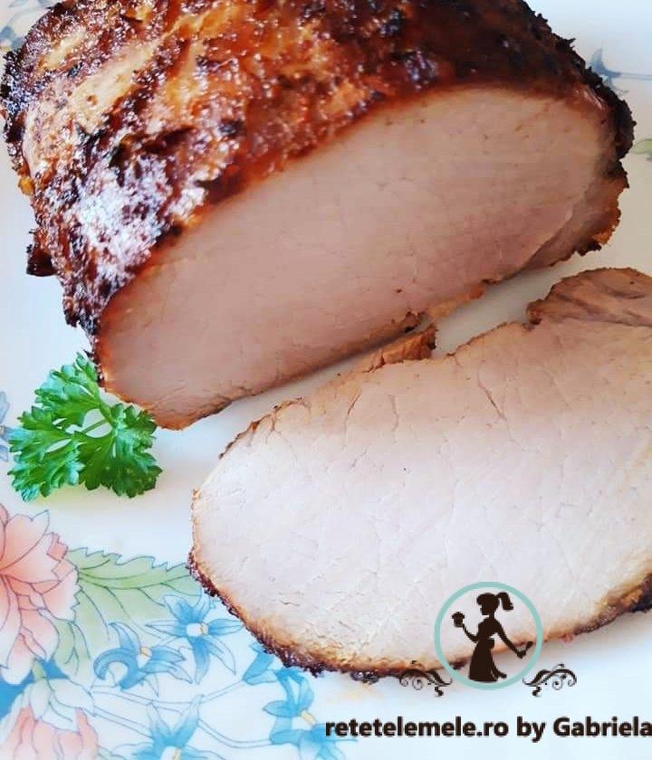 Mușchi filé de porc 1