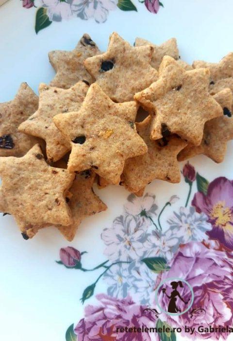 Biscuiți aperitiv 2