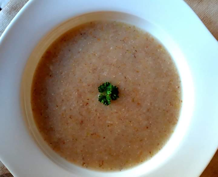 supa legume cereale