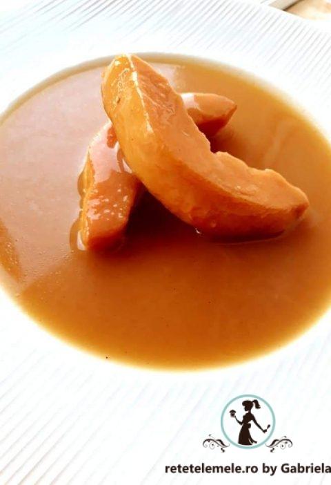 Mâncare de gutui 10