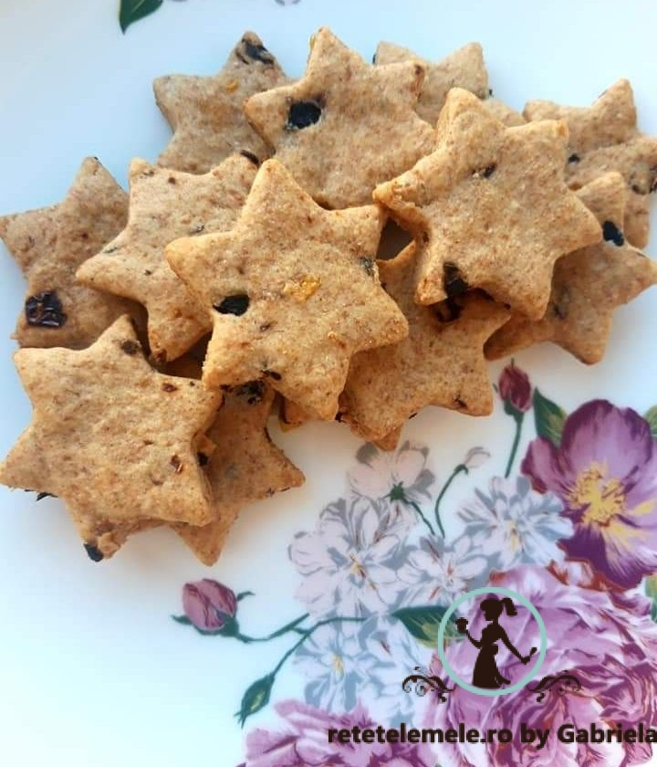 Biscuiți aperitiv 1